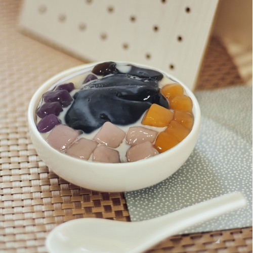 Grass Jelly Combo